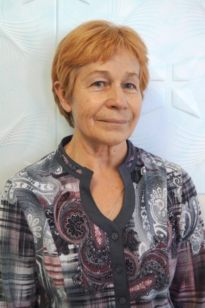 Самойлова