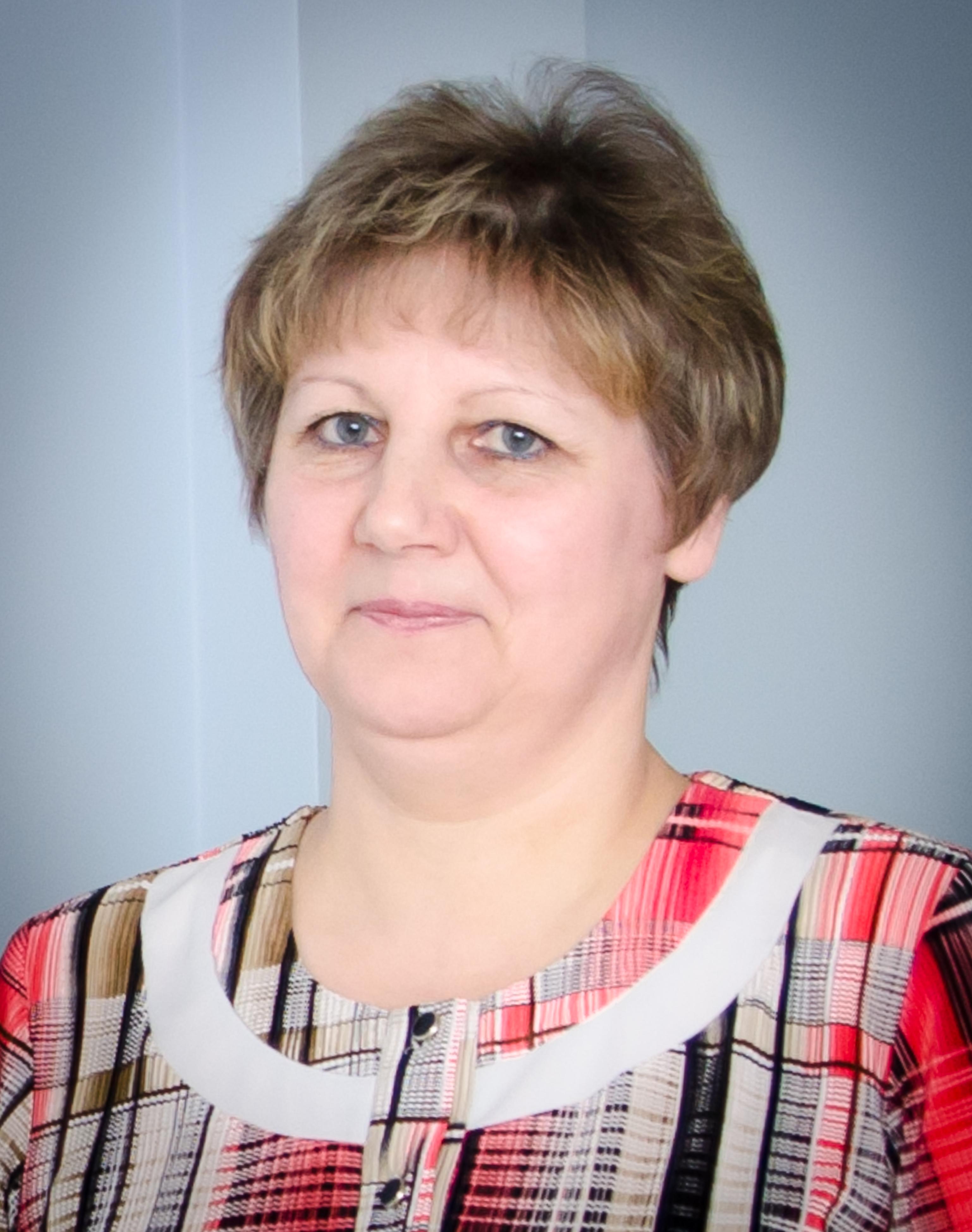 Римашевская